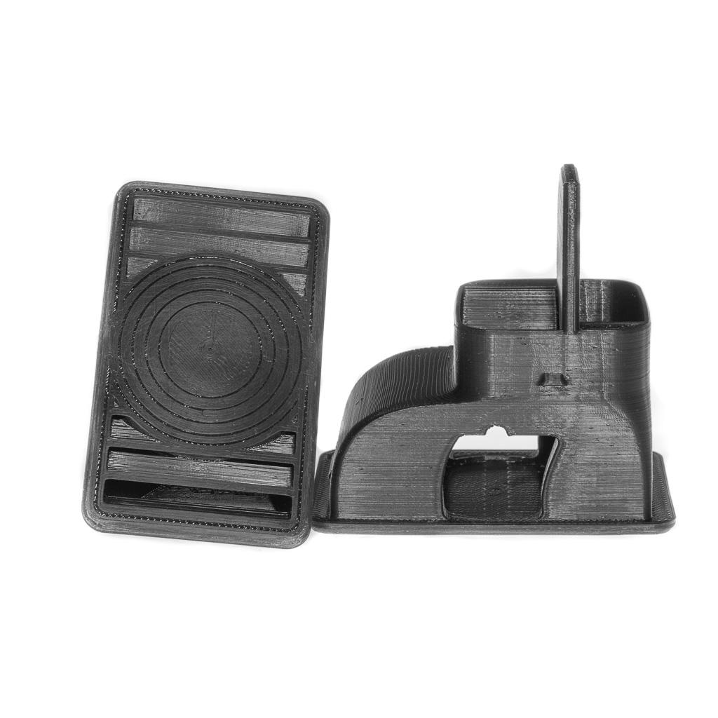 Dash Top Vents Speaker Mount – Generic